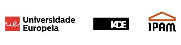 logo_Universidade Europeia/ IADE/ IPAM