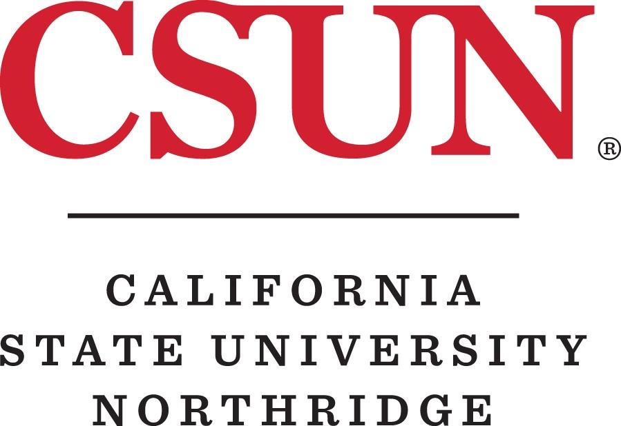 logo_California State University Northridge