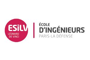 ESILV Paris La Défense