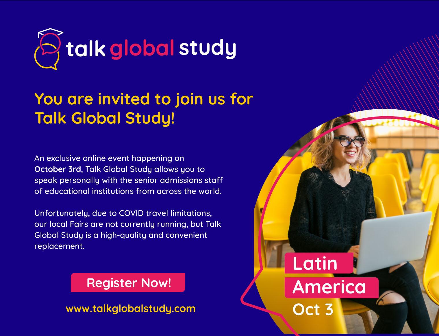 Talk Global Study