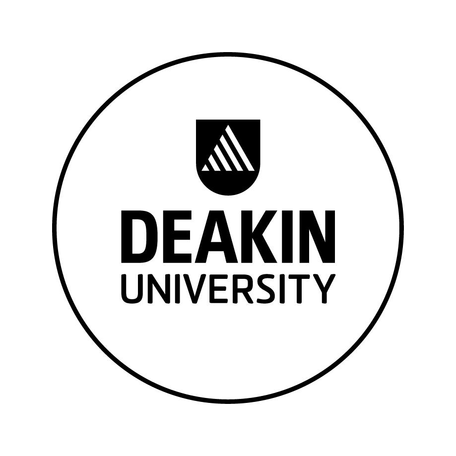logo_Deakin University - Melbourne - Australia
